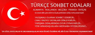 Canlı Türk Chat