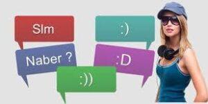 Anında sohbet